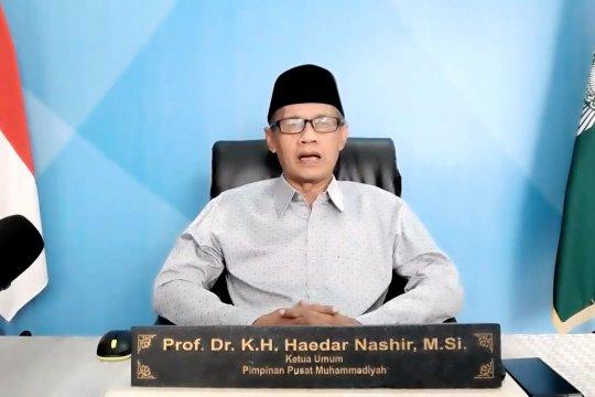 PP Muhammadiyah tetapkan Idul Fitri jatuh pada Kamis 13 Mei 2021