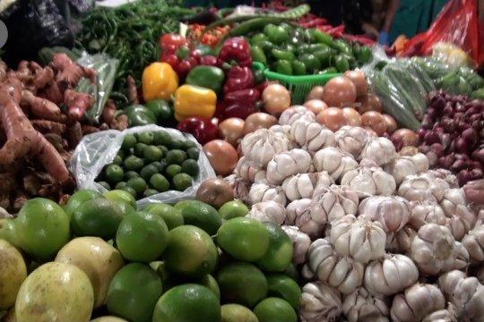 Kota Bandung belum perlu operasi pasar jelang Lebaran