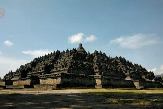Menag dorong Candi Borobudur jadi destinasi religi Buddha dunia