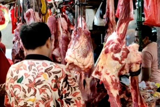 Diskumdag Pontianak pangkas rantai distribusi untuk stabilitas harga daging sapi