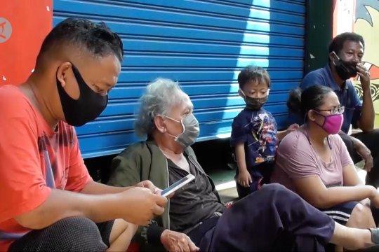 Klaster keluarga dominasi penyebaran COVID-19 di Jateng