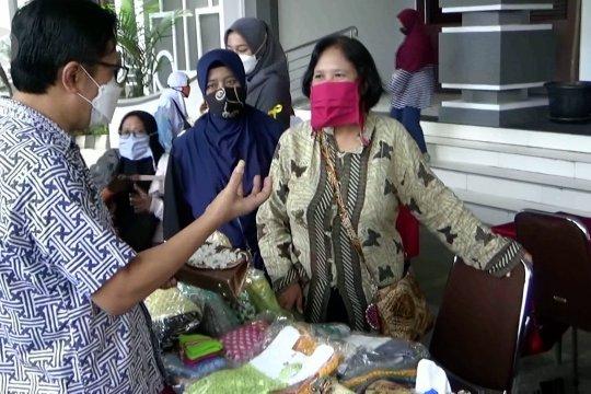 UMKM difabel Kota Malang bersiap untuk bersaing di pasar global