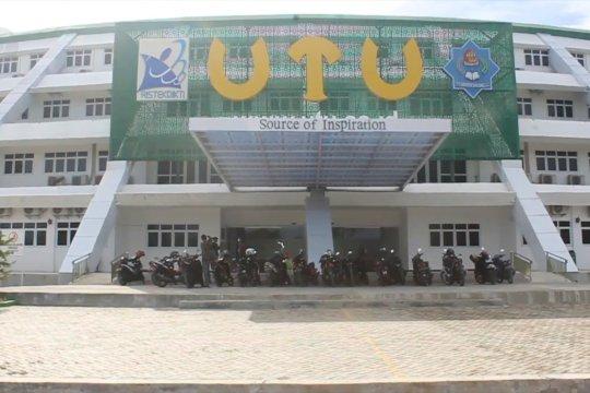 Kampus UTU di Meulaboh tutup lagi, Rektor terpapar COVID-19
