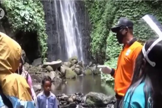 Sandi Uno akan tutup tempat wisata yang abaikan prokes