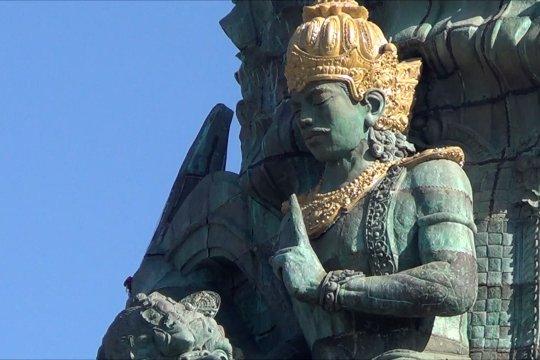 Pemprov Bali dorong WFB manfaatkan destinasi wisata secara merata