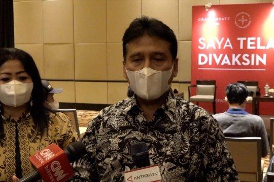 PHRI yakin Bali bisa akomodasi kerja dari Bali