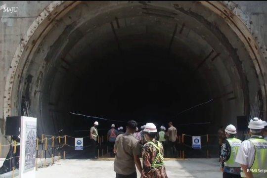Ridwan Kamil: akan ada terowongan terpanjang & tercanggih