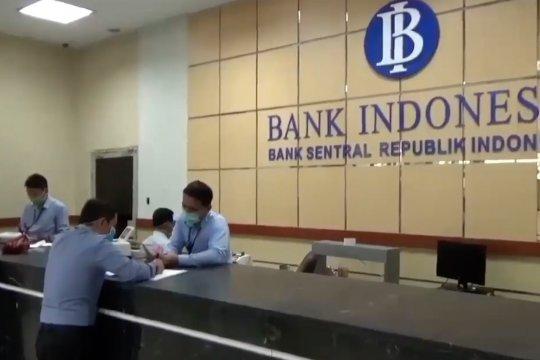 Sri Mulyani: Stabilitas sistem keuangan kuartal I-2021 normal