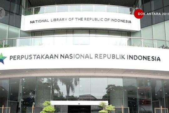 Ini fokus Perpustakaan Nasional di era digital