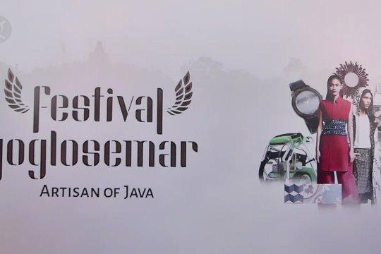 Menperin ingin Festival Joglosemar 2021 bangkitkan gairah sektor IKM