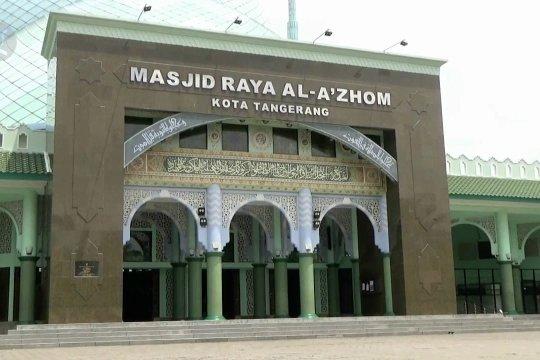Pemkot Tangerang imbau warga shalat Id di rumah