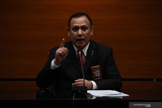 Ketua KPK sebut nasib 75 pegawai masih jadi PR bersama