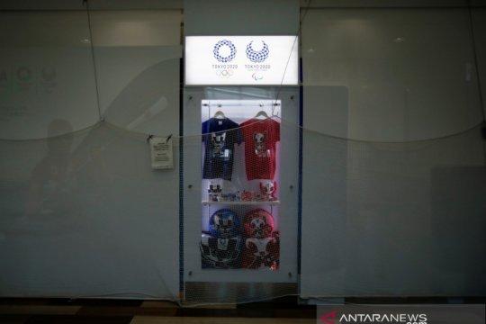 Korsel ajukan banding ke IOC atas pulau sengketa di Olimpiade Jepang