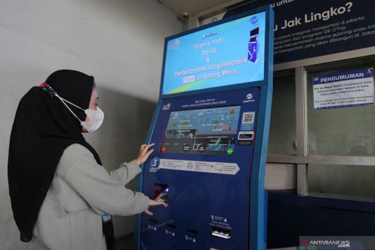 JakLingko terapkan integrasi tarif lebih terjangkau mulai Maret 2022