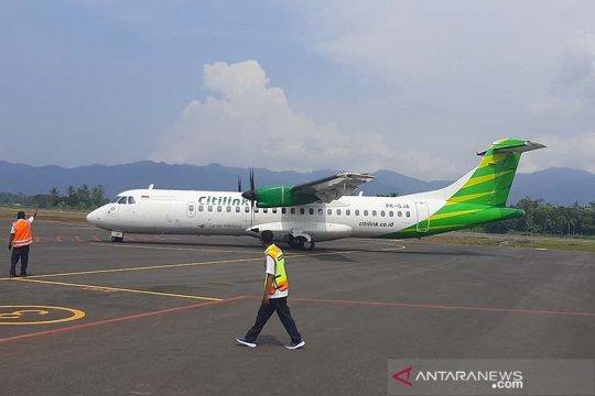 Citilink optimistis raih pangsa pasar penerbangan di Purbalingga