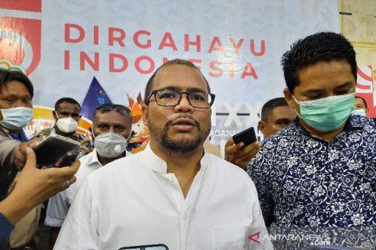 Jubir: Gubernur Papua apresiasi Polri tangkap 11 terduga teroris