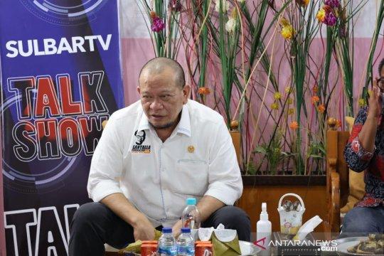 Ketua DPD: Tindakan tidak manusiawi terhadap anak pencuri kotak amal