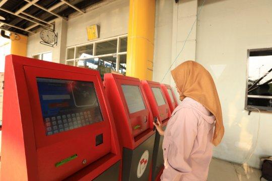 PELNI rencanakan tambah mesin cetak tiket mandiri