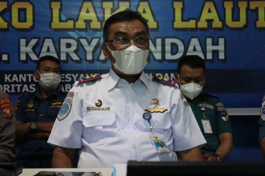 Tim KNKT investigasi kapal KM Karya Indah