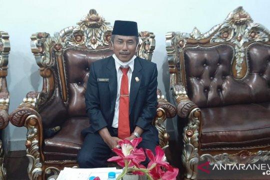 Ketua DPRD Bangka mengajak masyarakat maknai Pancasila
