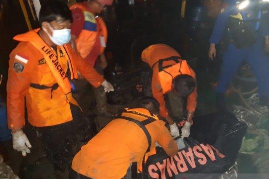 Kapten tug boat tenggelam di perairan Meranti ditemukan