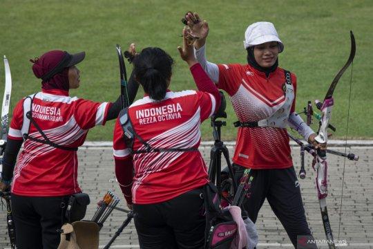 Atlet Indonesia tak perlu karantina Olimpiade dan Paralimpiade Tokyo