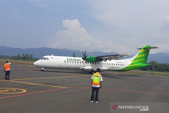 AP II umumkan pengaktifan Bandara Jenderal Besar Soedirman Purbalingga
