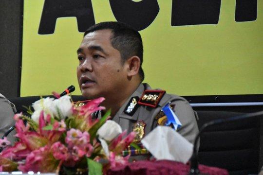 50 kecelakaan lalu lintas terjadi di Aceh Timur sepanjang Mei 2021