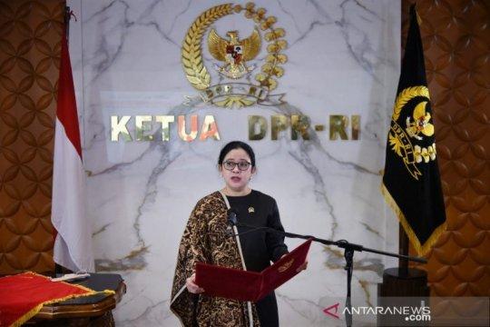 Pengamat: Kader dorong Puan Maharani maju kontestasi Pilpres 2024