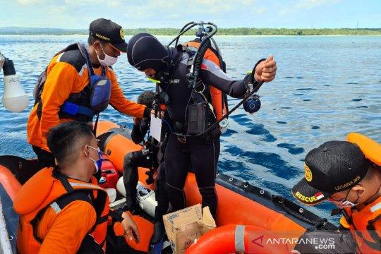 Tim SAR gabungan cari korban hilang di perairan Kupang