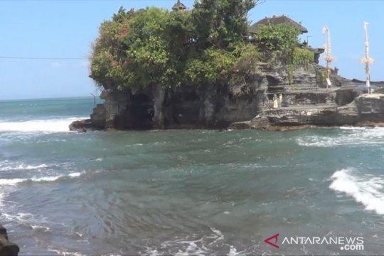 Pengendalian dan vaksinasi COVID-19 baik jelang pembukaan wisata Bali