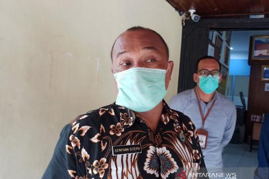 BNN Sumut memusnahkan barang bukti 13,4 kg ganja
