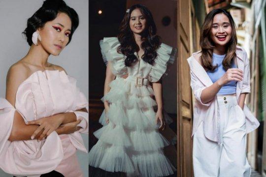 Tiga aktris Indonesia ajak masyarakat terus menjaga nilai toleransi