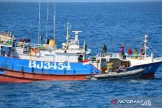Pengamat: Teknologi deteksi pencurian ikan perlu jadi fokus anggaran