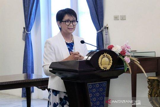Tanggapi krisis Myanmar, RI dorong tindak lanjut konsensus ASEAN