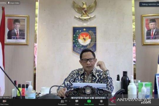 Presiden perintahkan Mendagri selesaikan masalah Ibu Kota Maluku Utara
