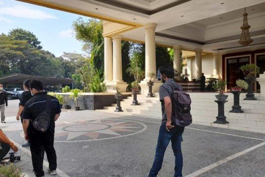 20 pejabat Dinkes dimintai keterangan BKD Banten