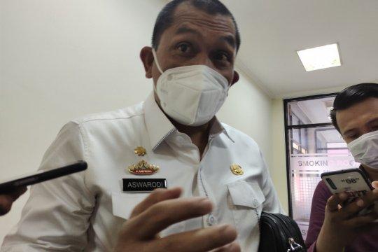 Dinsos Lampung mulai data ODGJ untuk peroleh vaksinasi COVID-19