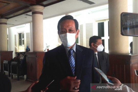 Gubernur DIY perpanjang PPKM Mikro hingga 14 Juni