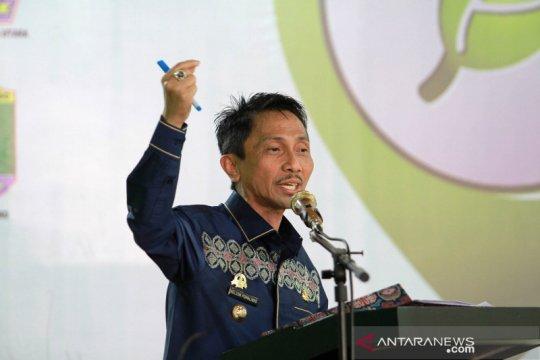 Kabupaten Gorontalo berencana membangun taman hutan raya untuk riset