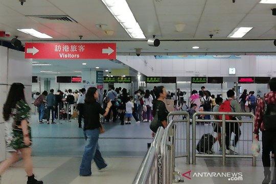 Foshan jadi kota kedua di Guangdong yang ditutup total