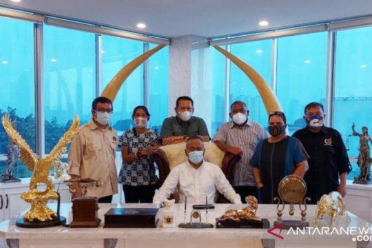 Bambang Soesatyo dukung ekspedisi jelajah kebangsaan wartawan