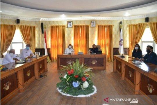 Kementerian Kominfo sosialisasikan program DTS di Gorontalo