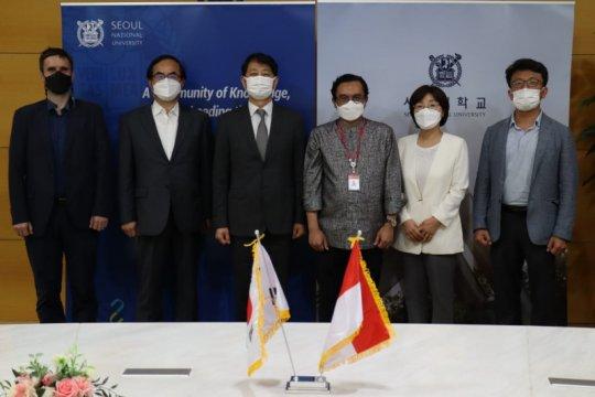 Indonesia-Korea Selatan jajaki kerja sama bidang pendidikan