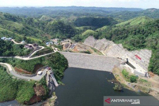 Pemerintah segera bangun bendungan Riam Kiwa antisipasi banjir Kalsel