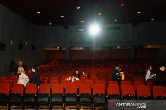 Bioskop di Tokyo mulai diizinkan beroperasi