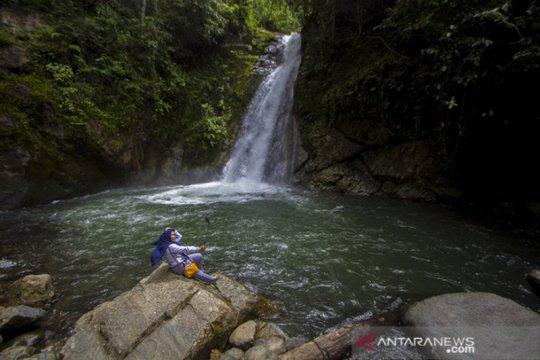 "Dispar Kalsel promosikan wisata alam melalui ""Tour de Loksado"""