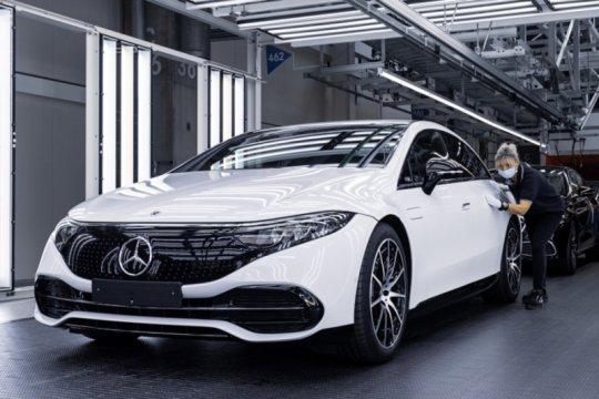 Mercedes Benz AS tak sengaja bocorkan data pelanggan