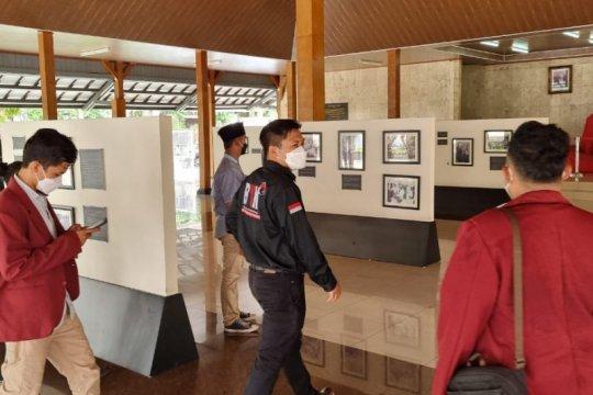 PDIP hadirkan pemikiran Bung Karno ke kampung-kampung Surabaya