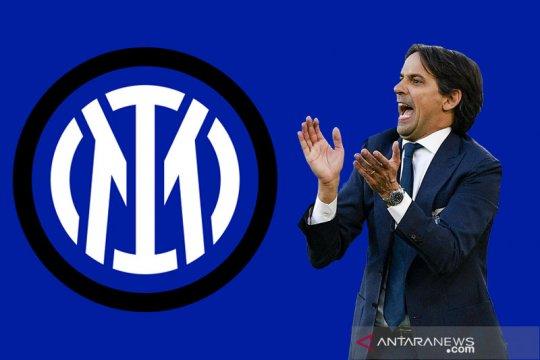 Inter Milan resmi umumkan penunjukan Simone Inzaghi